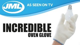 Download Incredible Oven Glove from JML Video