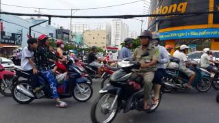 Download Sài Gòn trưa chiều 27.3.2017 P.1(3) Video