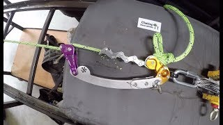 Download Is it safe to climb SRT on the Zig Zag with a rope wrench? Video