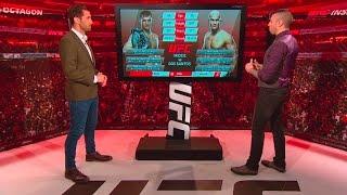 Download UFC 211: Inside The Octagon - Stipe Miocic vs Junior Dos Santos Video