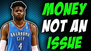 Download The Reason Nerlens Noel Joined The Thunder Video