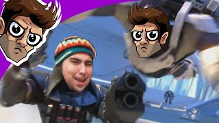 Download Lyle and Phil: It's All Overwatch Now [Full Stream] - Lyle McDouchebag Video