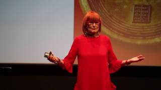 Download Nebát se času | Anna Olšanská | TEDxPragueWomen Video