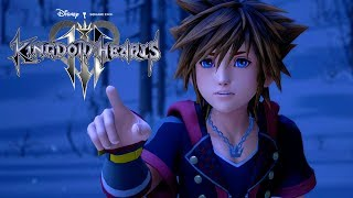 Download Kingdom Hearts 3 - Official Frozen Trailer | E3 2018 Video