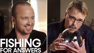 Download Vince Gilligan & Aaron Paul: 'El Camino: A Breaking Bad Movie,' Bryan Cranston Pranks & More | THR Video