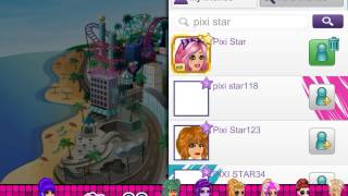 Download How to delete Pixi Star on MovieStarPlanet in 60 seconds! Video