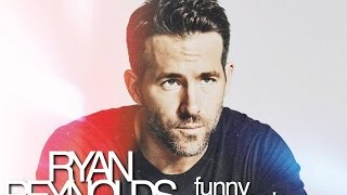 Download Ryan Reynolds | Funny Moments Part 2 Video