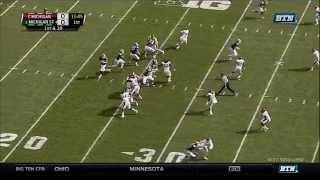 Download Central Michigan at Michigan State - Football Highlights Video