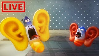 Download 🔴 LIVE LARVA | GIANT EARS | Cartoon Movie | Cartoons For Children | Larva Cartoon | LARVA Official Video