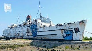 Download 10 Barche Abbandonate più Sorprendenti del Mondo Video