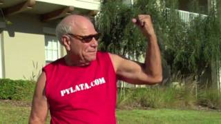 Download The Old Fart Workout - Best Stretches for Seniors Video