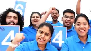 Download Team India Anthem (feat. Vignesh & Gurpinder) - The Iyer Project Video