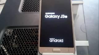 Download Hard Reset Samsung Galaxy J3 SM-J320G/DS Video