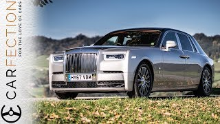 Download NEW Rolls-Royce Phantom VIII: Built For Billionaires - Carfection Video