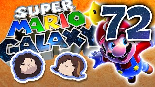 Download Super Mario Galaxy: Pancakes of Love - PART 72 - Game Grumps Video