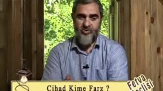 Download Cihad Kime Farz? - Nureddin Yıldız Video