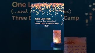 Download One Last Hug: Three Days at Grief Camp Video