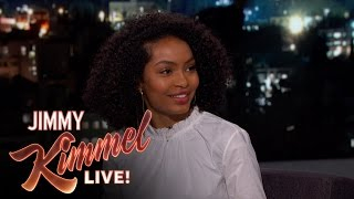Download Yara Shahidi on Celebrating the Persian New Year Video