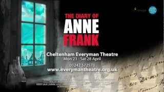 Download The Diary of Anne Frank Official Trailer Video