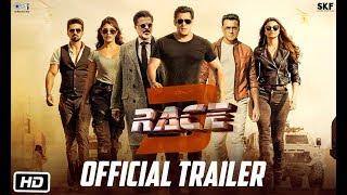 Download Race 3 | Official Trailer | Salman Khan | Remo D'Souza | Releasing on 15th June 2018 | #Race3ThisEID Video