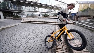 Download BMX Street: France Roadtrip powered by Nikon / Edit 2018 Video