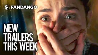 Download New Trailers This Week | Week 38 | Movieclips Trailers Video