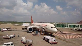 Download AIR INDIA AI-346 CHENNAI TO SINGAPORE Video