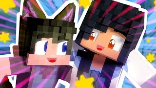 Download Aphmau's Little Brother | Minecraft Hide and Seek Video