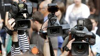 Download Media slams Trump over speech in Saudi Arabia Video