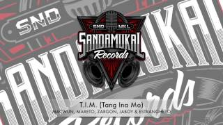 Download T.I.M. (TANG INA MO) by Macwun, Mareto, Zargon, Jaboy & Estranghero (Prod. by Got Beats) Video