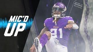 Download Best Mic'd Up Sounds of Week 11, 2017   Sound FX   NFL Films Video