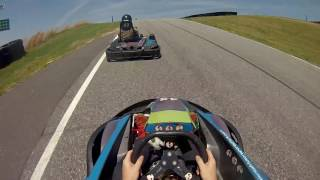 Download Craziest GO KART TRACK In The WORLD! Video
