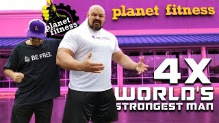 Download KICKED OUT OF PLANET FITNESS WITH JUJIMUFU Video