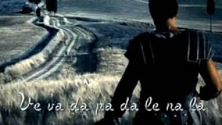 Download ♫ Soundtrack - Gladiator - Now We Are Free (with lyric).flv Video