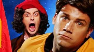 Download Christopher Columbus vs Captain Kirk. Epic Rap Battles of History Video