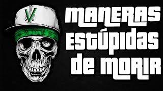 Download MANERAS ESTUPIDAS DE MORIR EN GTA 5 Video