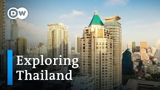 Download Welcome to Bangkok, Thailand | DW Documentary Video