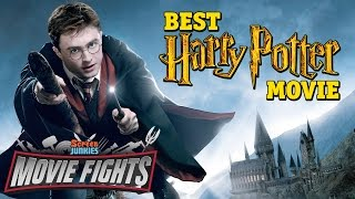 Download What is the Best Harry Potter Movie? - HARRY POTTER FIGHTS! Video
