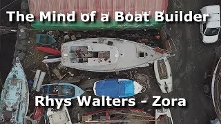 Download The Mind of a Boat Builder - Zora Video