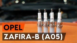 Download Como substituir vela de ignição no OPEL ZAFIRA-B 2 (A05) [TUTORIAL AUTODOC] Video