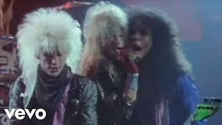 Download Poison - Talk Dirty To Me Video