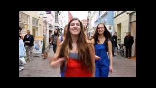 Download we are HAPPY from LÜNEBURG [Viva-Edition] Video