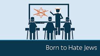 Download Born to Hate Jews Video
