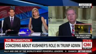 Download Graham Comments on President-Elect Trump's Cabinet Picks Video