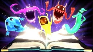 Download Yooka Laylee All Ghost Writer Locations Video