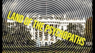 Download Full Show—SURPRISE? More Psychopaths in DC Than Anywhere Else Video