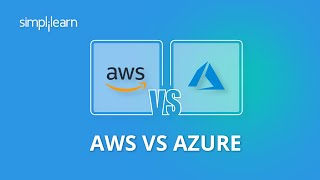 Download AWS vs Azure | AWS vs Azure Comparison | Difference Between AWS And Azure | Simplilearn Video