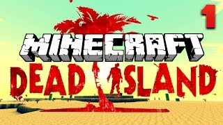 Download Minecraft ★ DEAD ISLAND ★ Ep.1, Dumb and Dumber Video