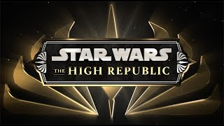 Download Star Wars: The High Republic | Announcement Trailer Video