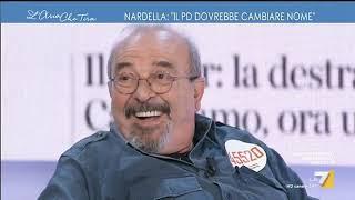 Download Scontro tra Alessandro Morelli e Vauro: ″Il solito comunista col portafoglio a destra″, ″Guardi ... Video